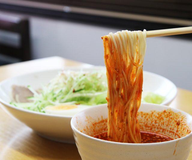 広島冷辛麺